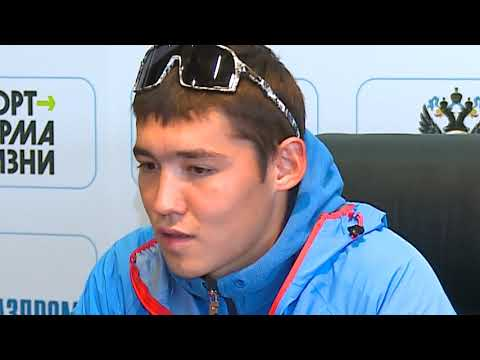 Вадим Истамгулов: «Гараничев подошёл и подсказал мне, как идти свой этап»