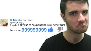 Video VOS PIRES TOP COMMENTAIRES... MP3, 3GP, MP4, WEBM, AVI, FLV Mei 2017