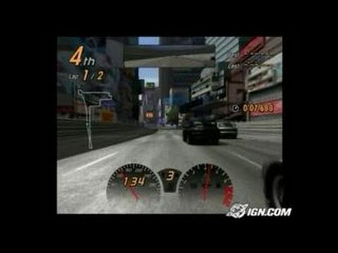 Gran Turismo 4 Prologue Playstation 2