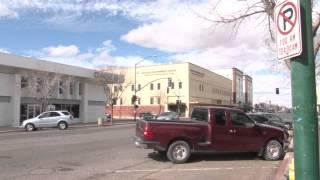 Douglas (AZ) United States  city images : Douglas, Arizona facing economic hardship after border violence