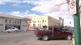 Douglas (AZ) United States  City pictures : Douglas, Arizona facing economic hardship after border violence