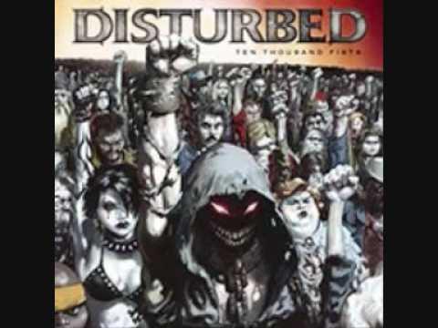 Disturbed - Decadence (видео)
