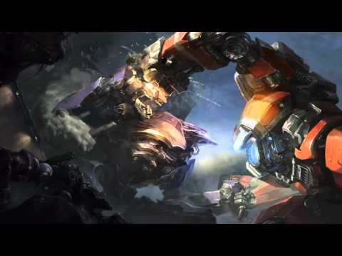 Mecha Sion — Login Screen (видео)