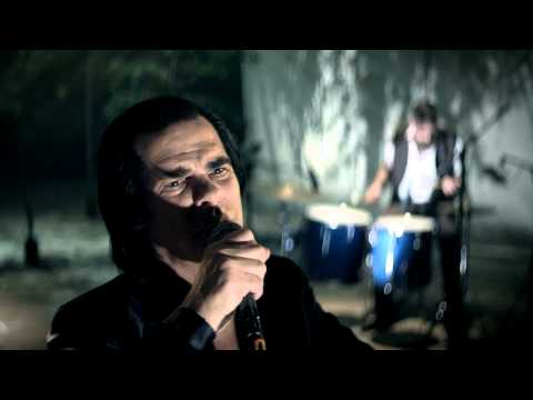 Nick Cave & The Bad Seeds – Higgs Boson Blues