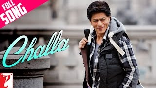 Nonton Challa   Full Song   Jab Tak Hai Jaan Film Subtitle Indonesia Streaming Movie Download