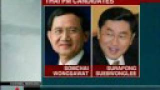 Thailand #09 - News Political Turmoil 13/09/2008