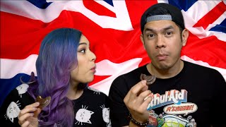Box United Kingdom  city pictures gallery : UK snacks taste test - Yum Box