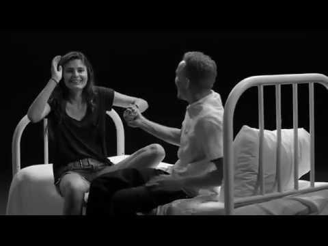 desnudan - Otro experimento mas pero esta ves es la reaccion cuando se desvisten por primera vez. Undress Me es un vídeo de 3 minutos donde la premisa es que dos person...
