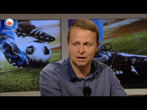 Fryslan Hjoed over toekomst Sam Larsson