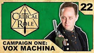 Video AraMente to Pyrah - Critical Role RPG Show: Episode 22 MP3, 3GP, MP4, WEBM, AVI, FLV Juli 2018