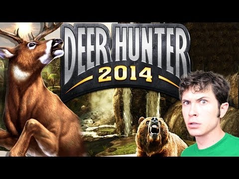 DEER HUNTER!!!