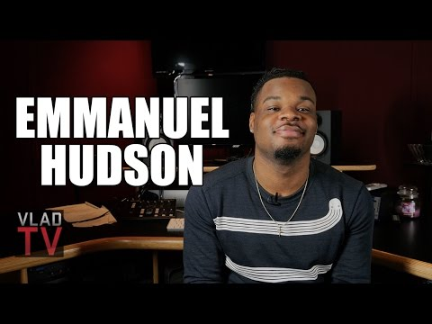Video Emmanuel Hudson on Rapping, Getting Compared to Drake & Andre 3000 download in MP3, 3GP, MP4, WEBM, AVI, FLV February 2017