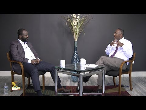 Esat Special Program Habtamu Ayalew With Ustaz Abubaker Sat 11august 2018