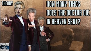Video How many times does the Doctor die in Heaven Sent? THEORY MP3, 3GP, MP4, WEBM, AVI, FLV Maret 2019