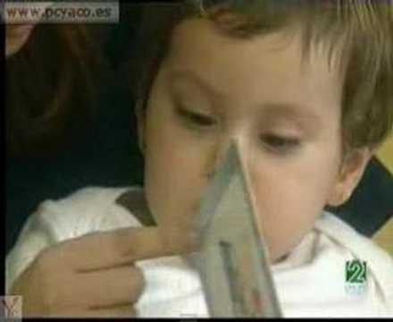 Veure vídeoSíndrome de Down: Discapacidades Humanas 1