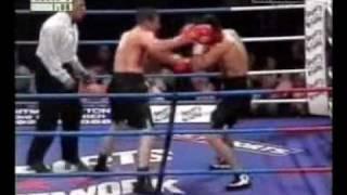 Joe Calzaghe - Boxing Legend