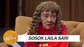 Video Sosok Laila Sari yang Bekerja Sampai Tua MP3, 3GP, MP4, WEBM, AVI, FLV November 2017