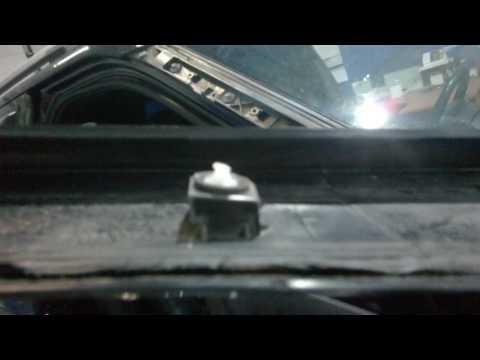 накладка стойки лобового стекла форд эксплорер 2013