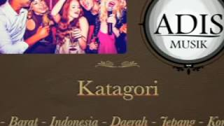 DETAK JANTUNGKU - CUPI CUPITA karaoke tanpa vokal ( instrumental ) cover