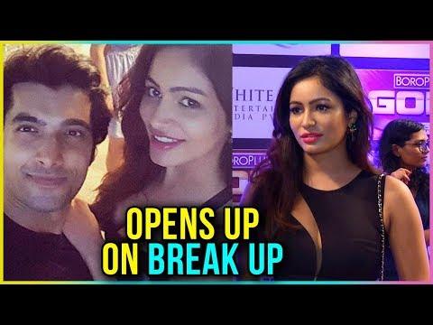 Sharad Malhotra's Girlfriend Pooja Bisht OPENS UP