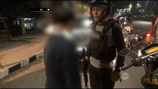 Video Membuat Kesal Petugas, Ternyata Pria Ini Promotor Balap Liar - 86 MP3, 3GP, MP4, WEBM, AVI, FLV September 2018