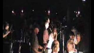 Video Praha - Čarodějnice 2008 (Hey boy)