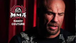 EA SPORTS MMA: World Collide