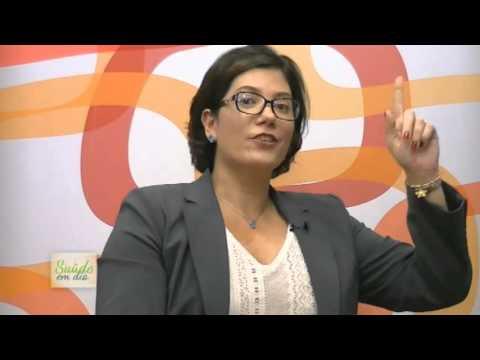 Saúde em Dia - 28/09/15 - Soraia Casanova