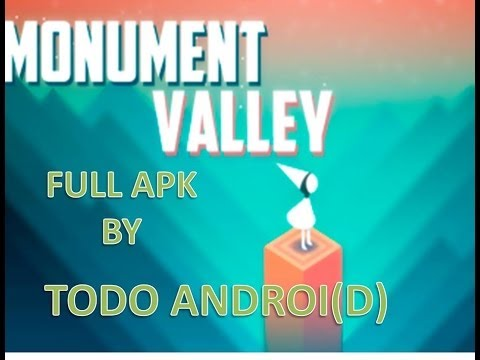 monument valley android free