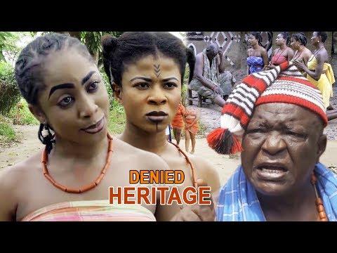 Denied Heritage - 2018 Latest Nigerian Epic movie Full HD | 1080p