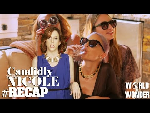 Candidly Nicole Richie #RECAP with Beth Crosby - How to Be an Adult