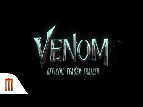 Venom - Official Teaser Trailer [ซับไทย]
