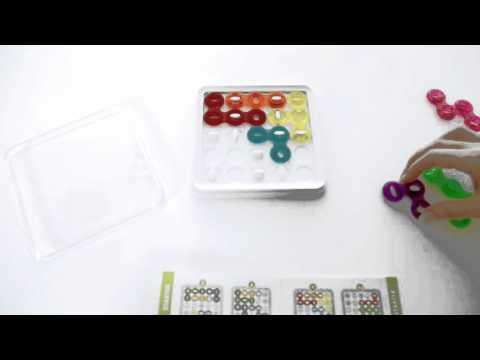 Видео - IQ-Конфетки