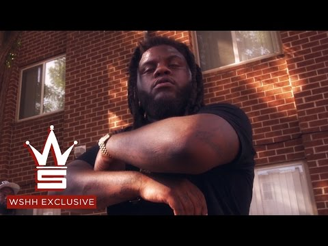 "Fat Trel ""What Would You Do? (WWYD)"" (WSHH Exclusive - Official Music Video)"