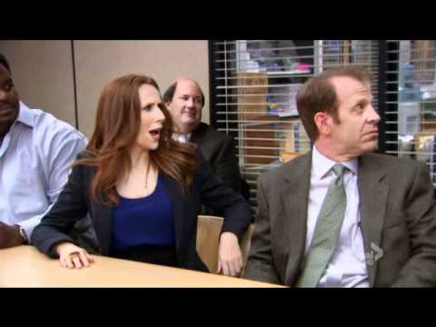 The Office - Happy Birthday To Gabe