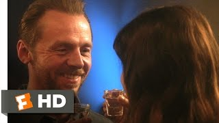 Man Up (7/10) Movie CLIP - Finally Moving On (2015) HD