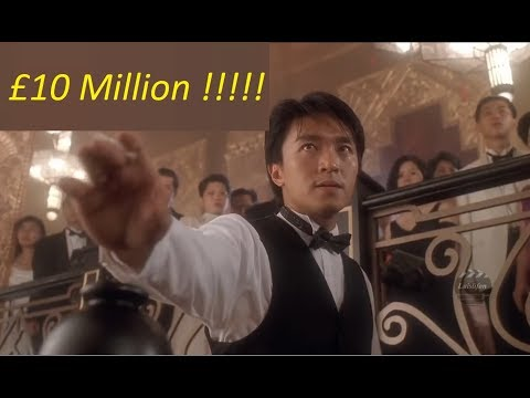 The £10 Million Play Of Stephen Chow