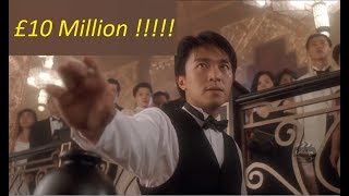 Video The £10 MILLION play of Stephen Chow MP3, 3GP, MP4, WEBM, AVI, FLV April 2019