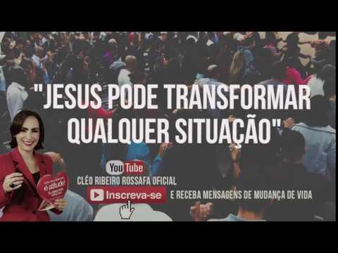 Receba mensagens de Mudança de Vida // Bispa Cléo