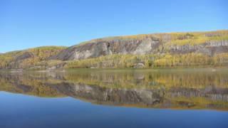 Video 8: Peace River (Summer & Fall 2016) // Rivière de la Paix (été & automne 2016)