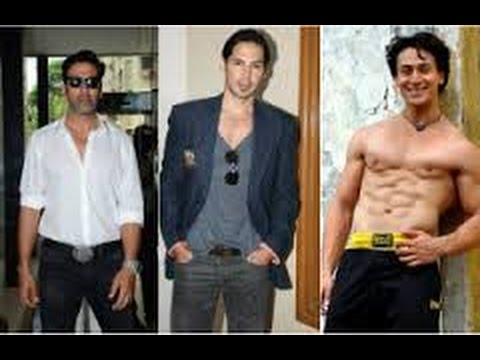 Tiger, Akshay fittest actors in Bollywood :Dino Morea
