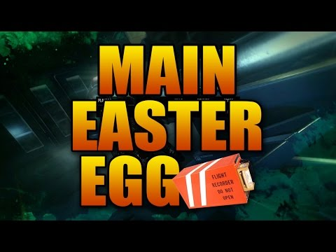 Where - Check out Step 1 of the main easter egg! Let's figure this out together guys! ○ All Perk Locations in Exo Zombies: http://youtu.be/qcO89oA_aJc ○ How to get the Exo Suit in Exo Zombies:...