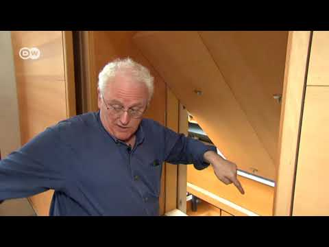 La casa adaptable de Richard Murphy | Euromaxx