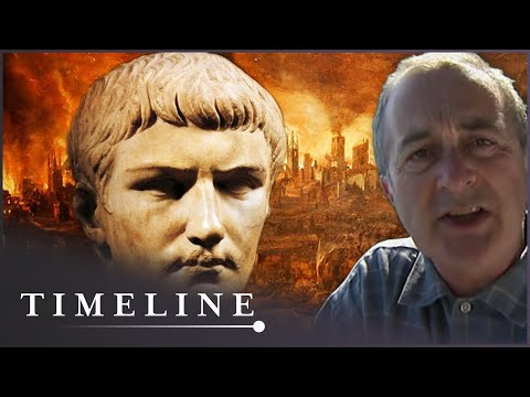 Tony Robinson's Romans: Caligula (Ancient Roman Documentary) | Timeline