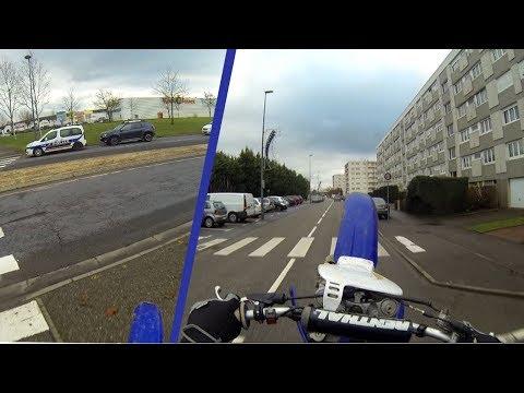 Video BARODE 85 YZ en ville | POLICE | download in MP3, 3GP, MP4, WEBM, AVI, FLV January 2017