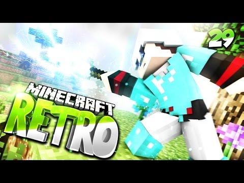 WIR WERDEN VERFOLGT! • Minecraft RETRO #29 | Minecraft Roleplay • Deutsch | HD (видео)