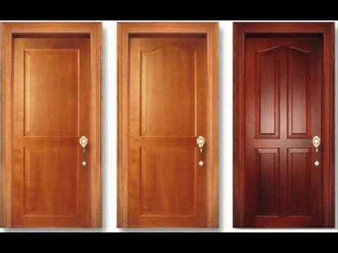 Catalogo puertas principales videos videos for Catalogo de puertas de madera