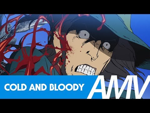 Lupin III 「 AMV 」 Cold And Bloody