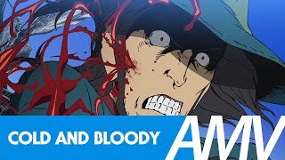 Nonton Lupin Iii     Amv     Cold And Bloody Film Subtitle Indonesia Streaming Movie Download