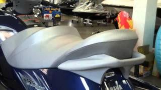 9. 2012 YAMAHA  VX CRUISER by  SKIPPERS MARINE